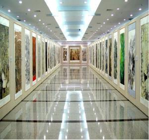 Led RGB exhibition hall lighting